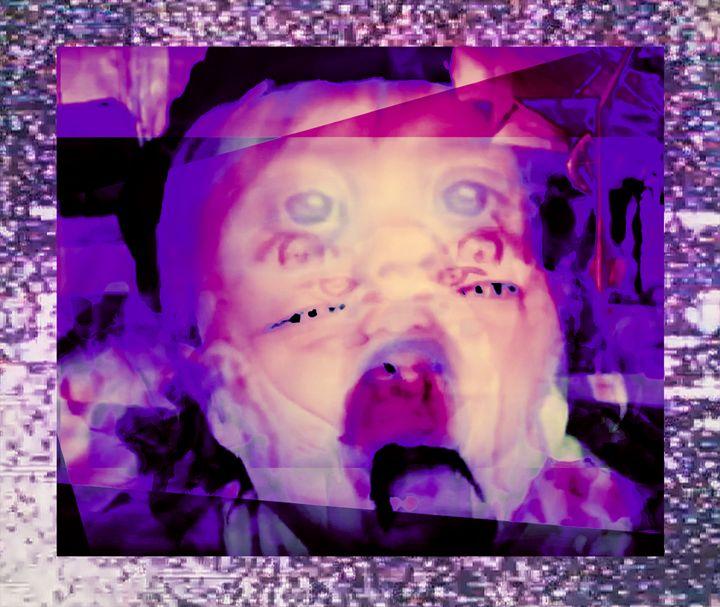 Nostalgia Trick - Josh Evans - Digital Artist