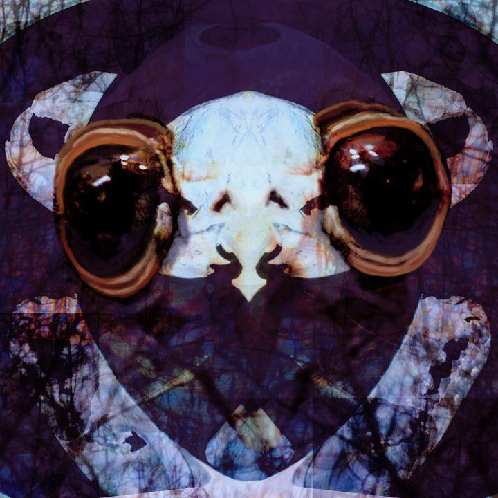 Under the Bed - Josh Evans - Digital Artist