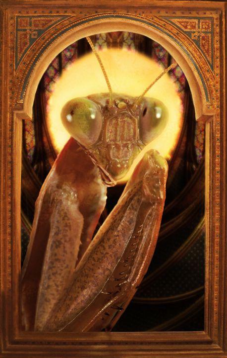 Act Two: Predation - Josh Evans - Digital Artist