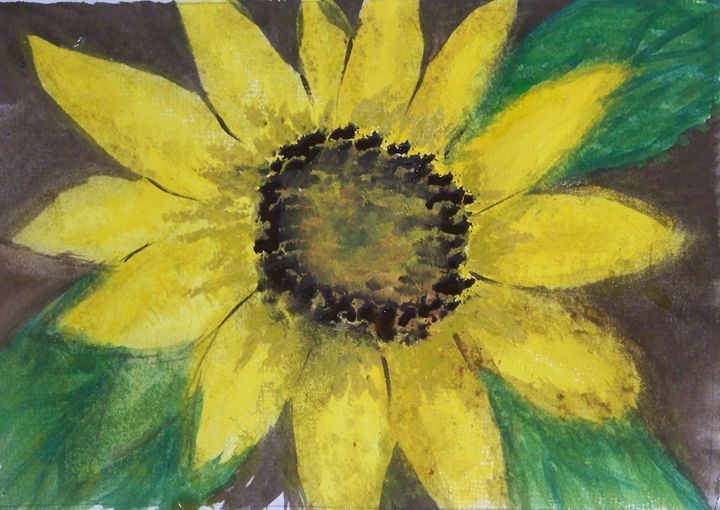 Kitchen Sunflower - Fine Designs