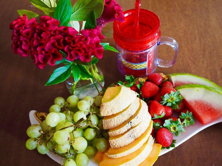 Fruits - Liana