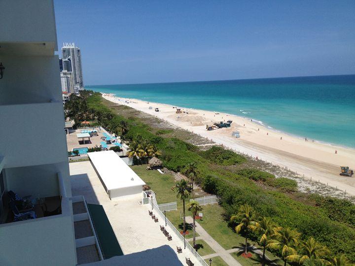 Beach view - Liana