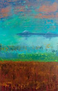 Icelandic Bay - Robert Canaga's Studio
