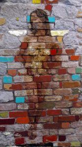 Angel of Limerick - Robert Canaga's Studio