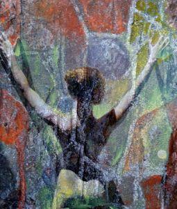 Women of Stone #4 - Robert Canaga's Studio