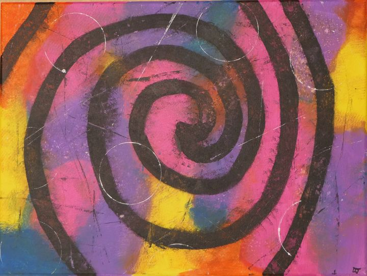 Spirals - K-Artic