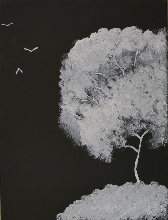 Lone Tree - K-Artic