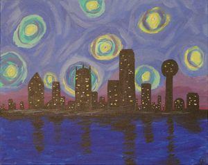 Gogh Dallas