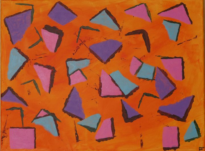 Triangles - K-Artic