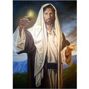 Jesus (Repro)