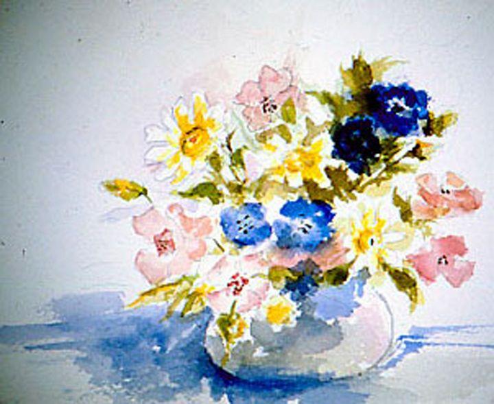 Heavenly - Flower Shop