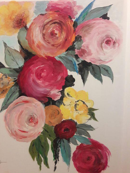 Garden Variety - Flower Shop