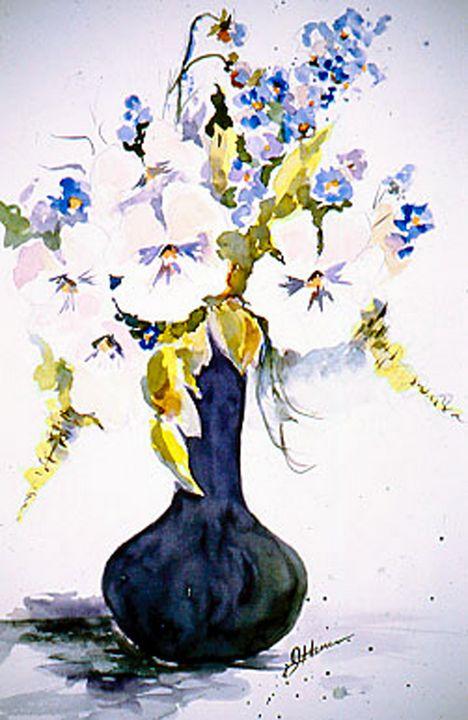 Grace - Flower Shop