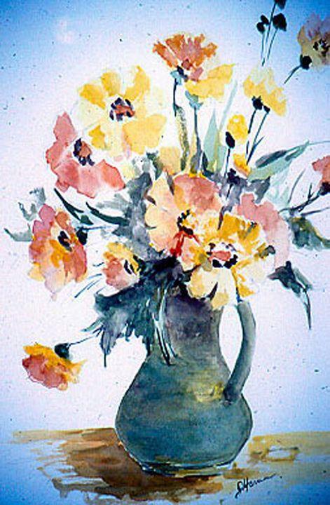 Forever - Flower Shop