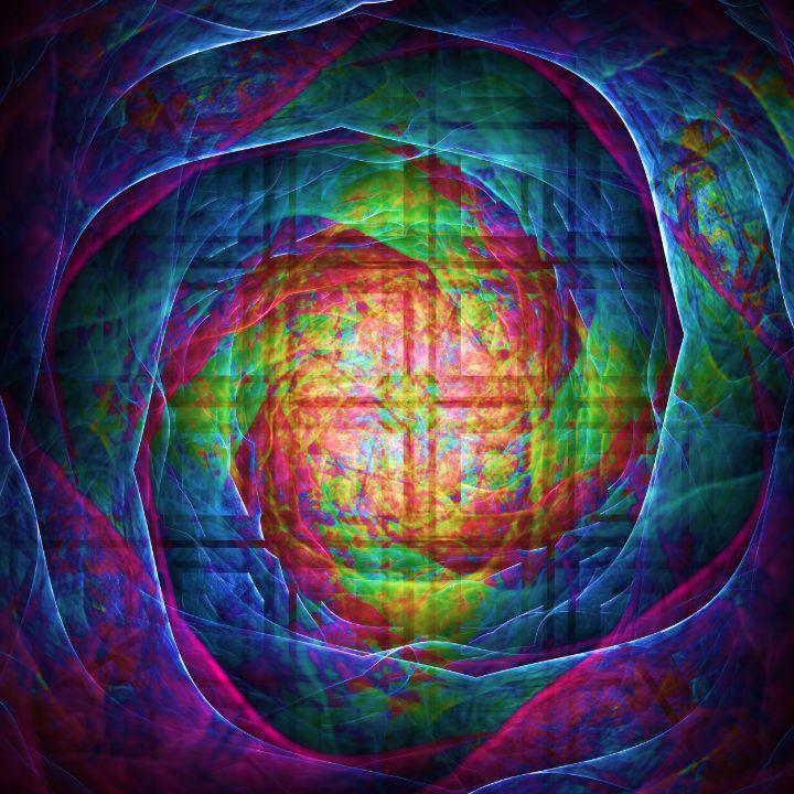 Secret access to inner world - pedroml