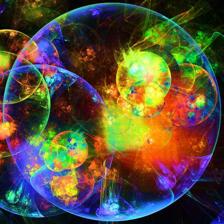 Spherical bodies of luminous energy - pedroml