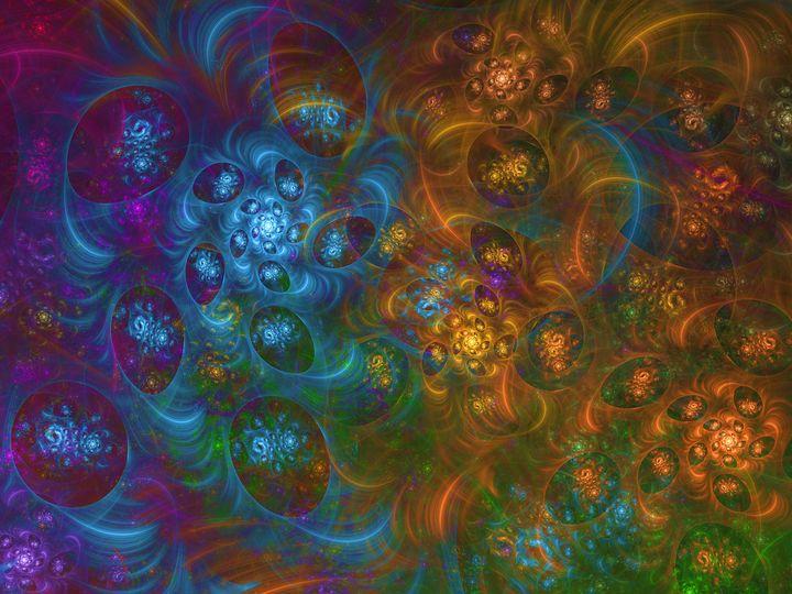 Creation of luminous galaxies - pedroml