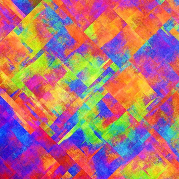 Colorful perpendicular geometric str - pedroml