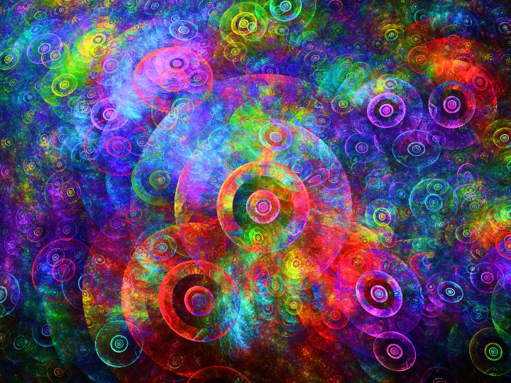 Luminescent agglomerated orbital sys - pedroml