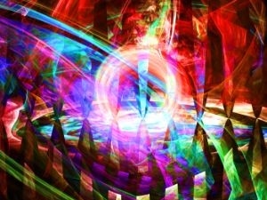Infinite energy creator imprisoned