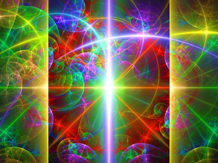 Initial light creator - pedroml