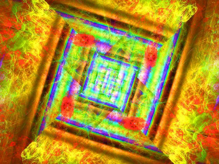 Infinite square well - pedroml