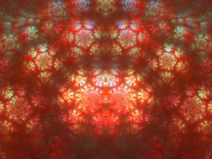 Backlit geometric structures - pedroml