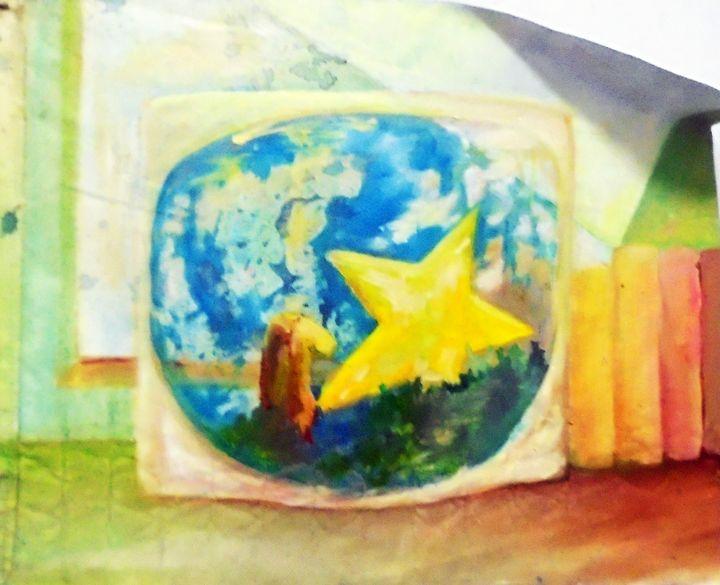 Star - Denes Agnes Dora