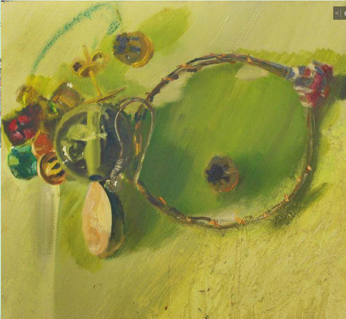 Still life - Denes Agnes Dora