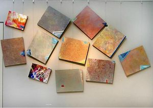 Light objects - 2005-2006