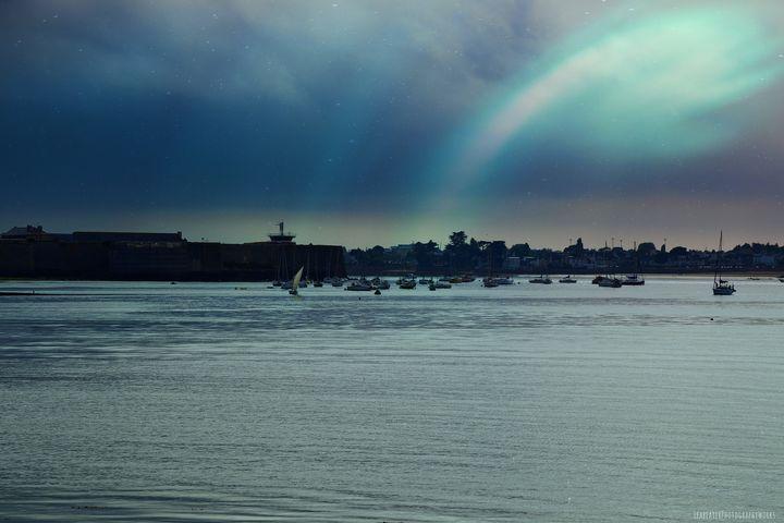Auroras - LeabeaterPhotographyWorks
