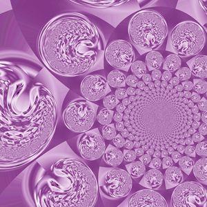 Crystals Fractals