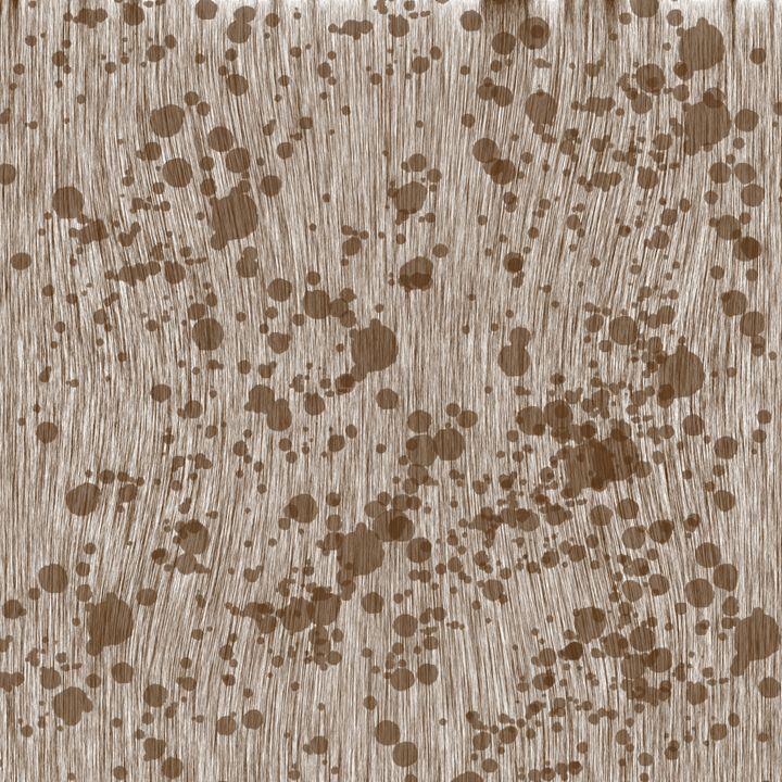 Tree Grain - Custom Art Decor