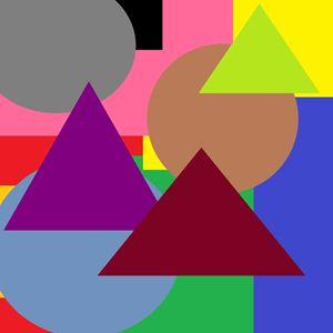 Vibrant Color
