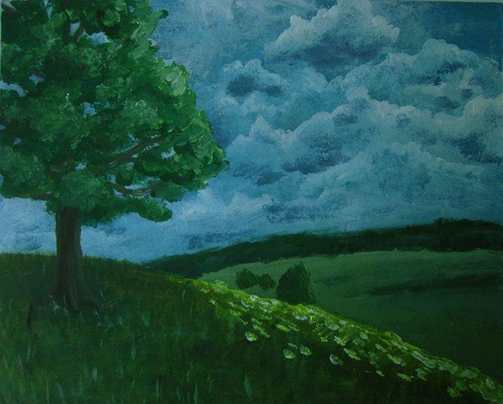 Grassy Hill - Klas