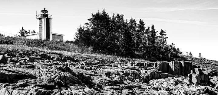 Point Prim, Digby, Nova Scotia - R. Tony Bremner Photography