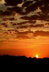 Amgry Sky