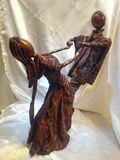Handmade, 35x42x18 cm