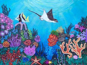 Undersea Aquarium