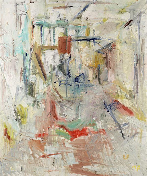 Art Studio 1 - Mi Young's Gallery