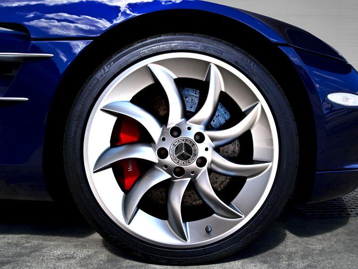 SLR Wheel - bugstore