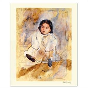 """""""GIRL"""" - Today's Art Yesterday's Prices"""