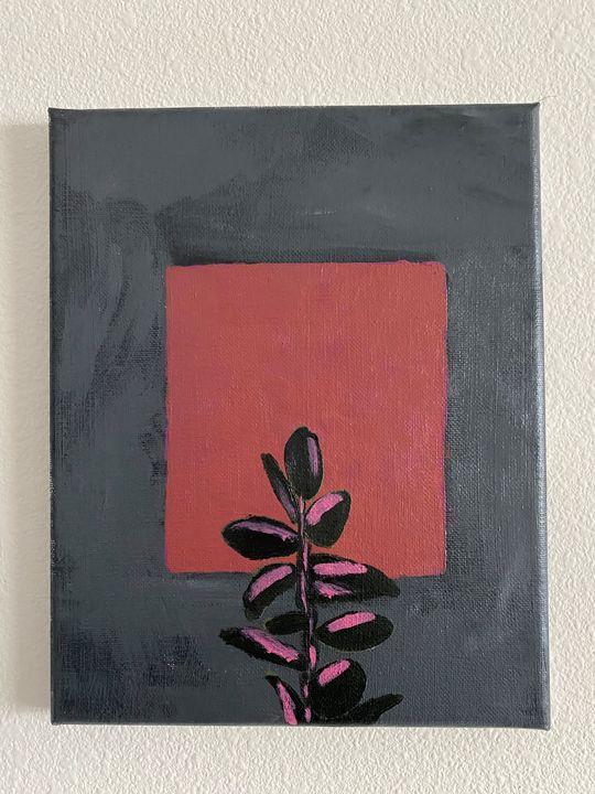 Rubber Plant - Natasha Murrell