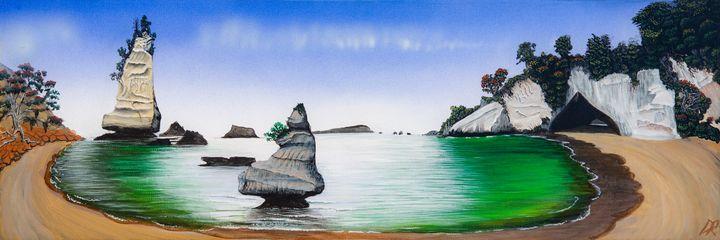 natures art - Douglas Robertson