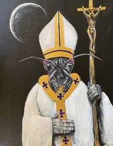 Ant Pope