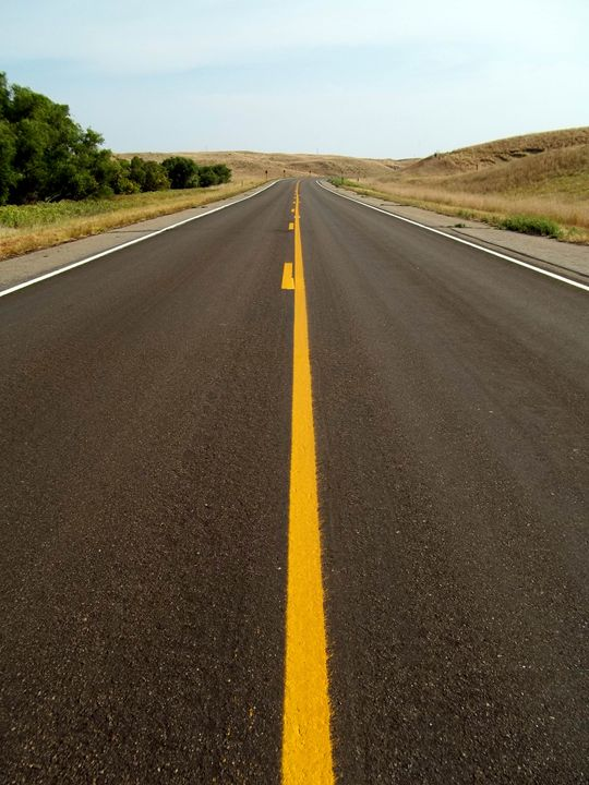 Head Out On the Highway - 402 Photography