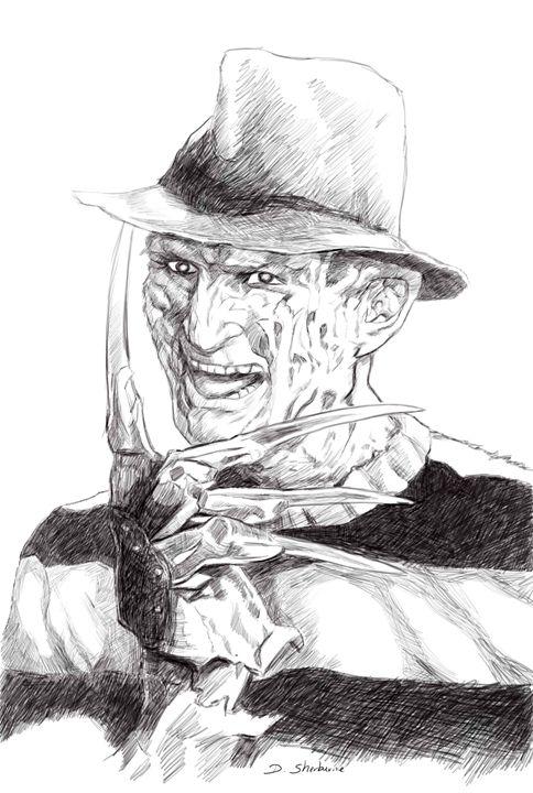 Freddy - dsherburne