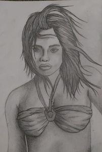Bikini Girl