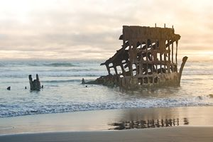 Iredale Shipwreck