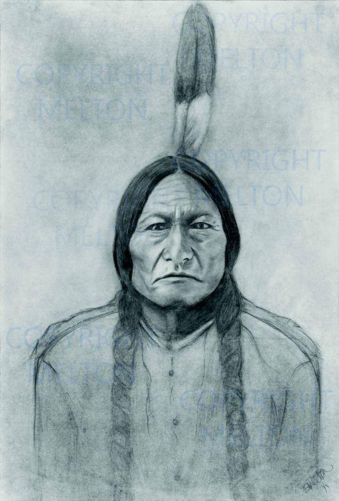 Sitting Bull - Sitting Bull